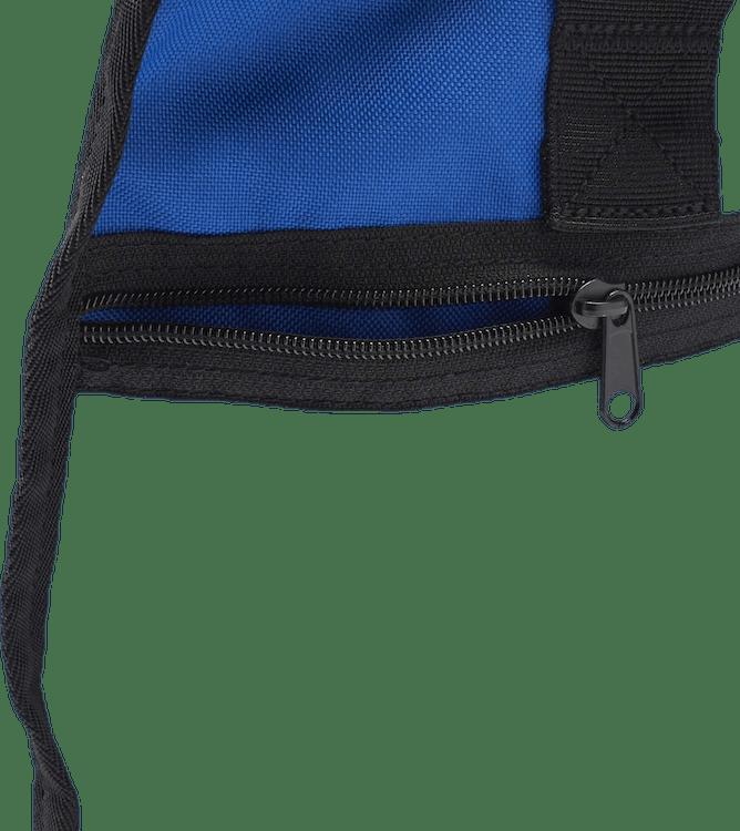 Training Essentials Grip Bag Medium Blue