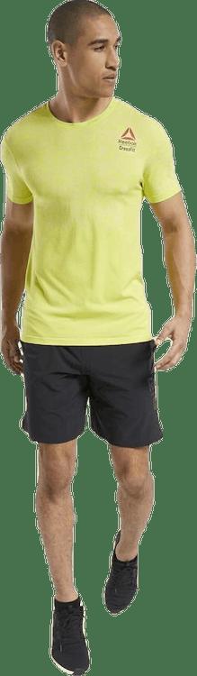Reebok CrossFit® Games MyoKnit T-Shirt Green