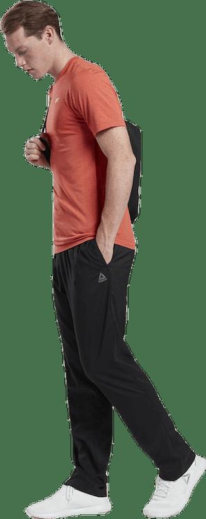 United by Fitness MyoKnit Tee Orange