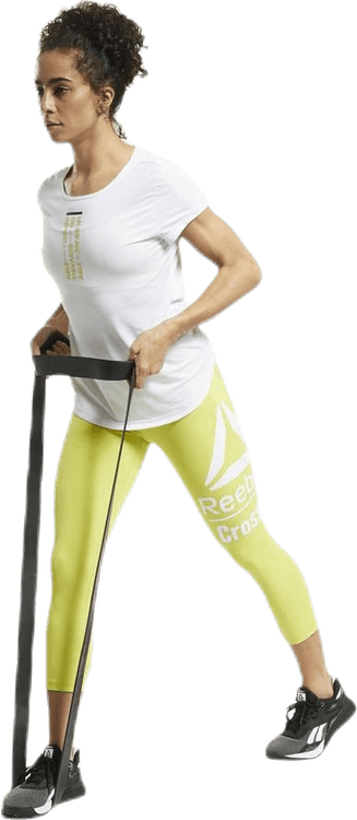 CrossFit® ACTIVCHILL T-Shirt White