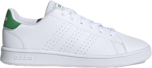 J Advantage White/Green