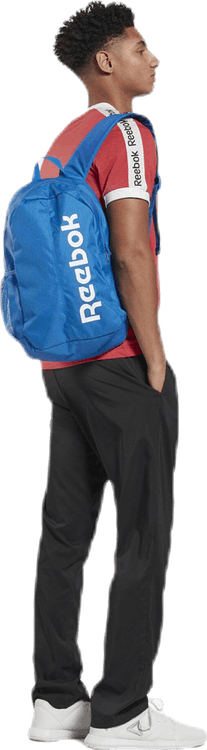 Active Core Backpack Medium Blue