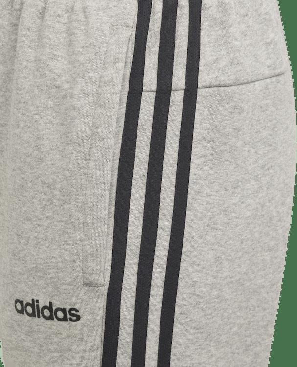 3 Stripe Sweatpants Youth Grey
