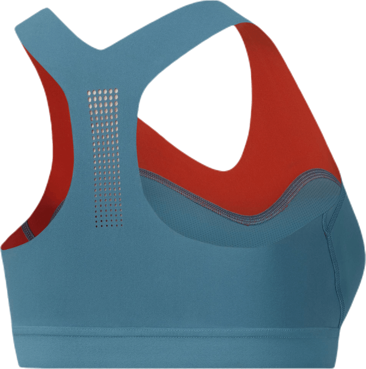 PureMove Bra Green/Red