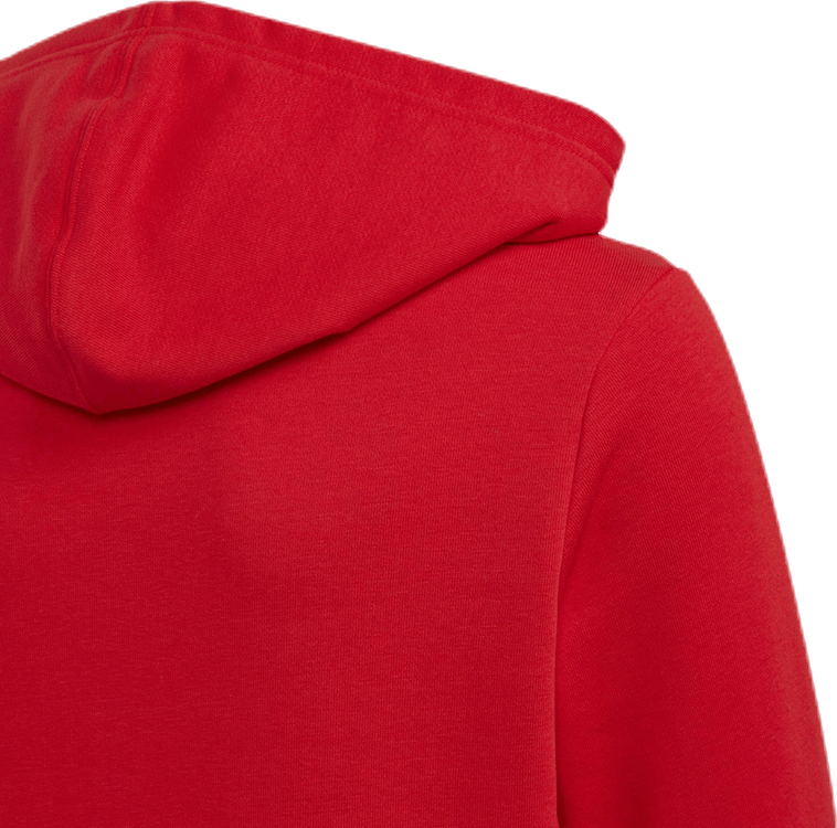 Jr Must Have BOS Pullover Red