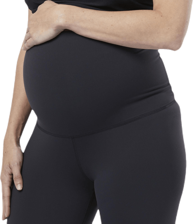 Lux 2.0 Maternity Tight Black