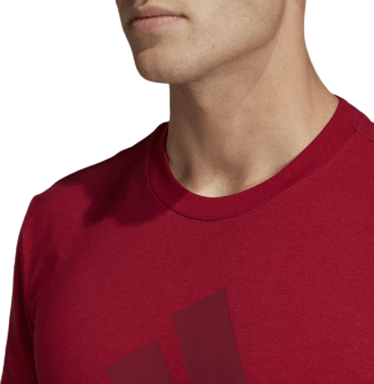 Must Have Tee Red
