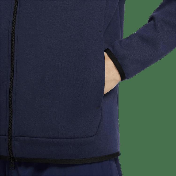 Sportswear Tech Fleece Midnight Navy/Black