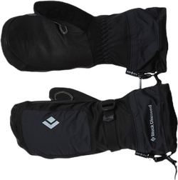 Mercury Mitts Black