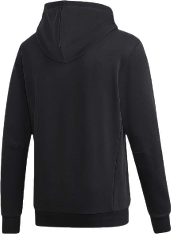 Must Have Pull Over Fitted Hood White/Black