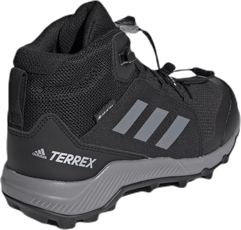 K Terrex Mid Gore-Tex Black