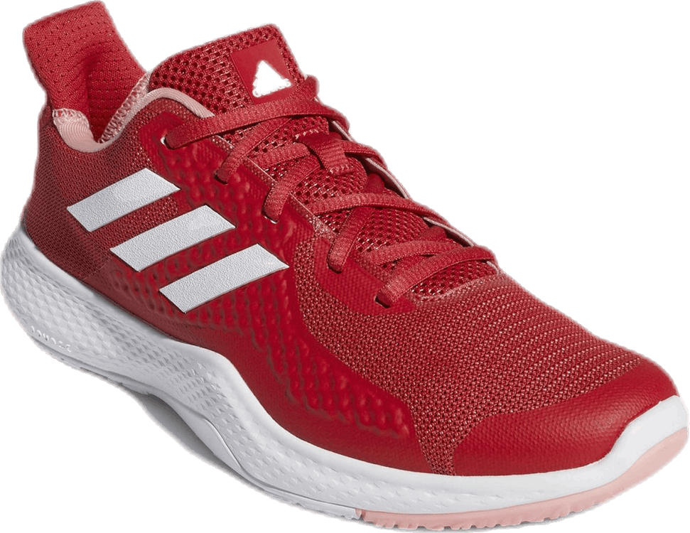 FitBounce Trainer Red