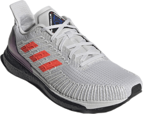 Solar Boost ST 19 Grey/Red