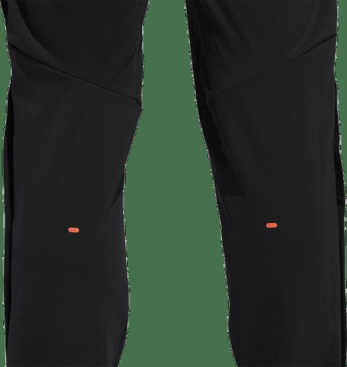 Decode Pant White/Black