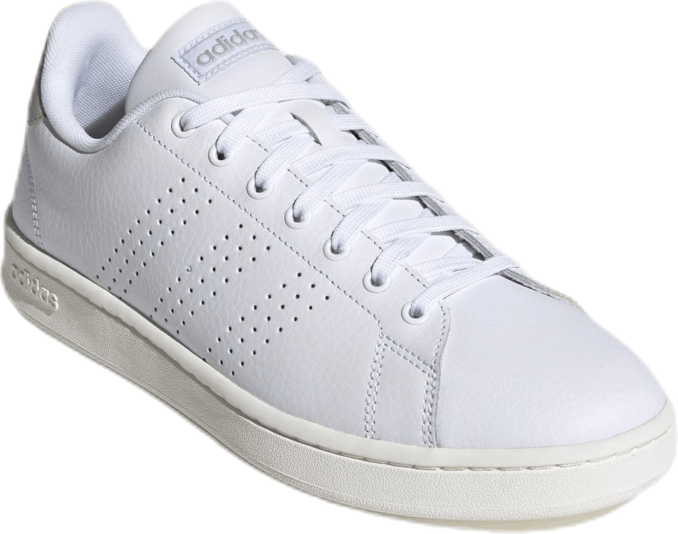 Advantage Shoes White