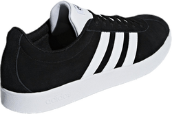 VL Court 2.0 White/Black