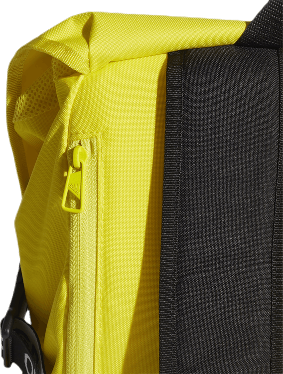 4ATHLTS Backpack Yellow