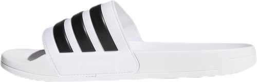 Adilette Shower Slides White