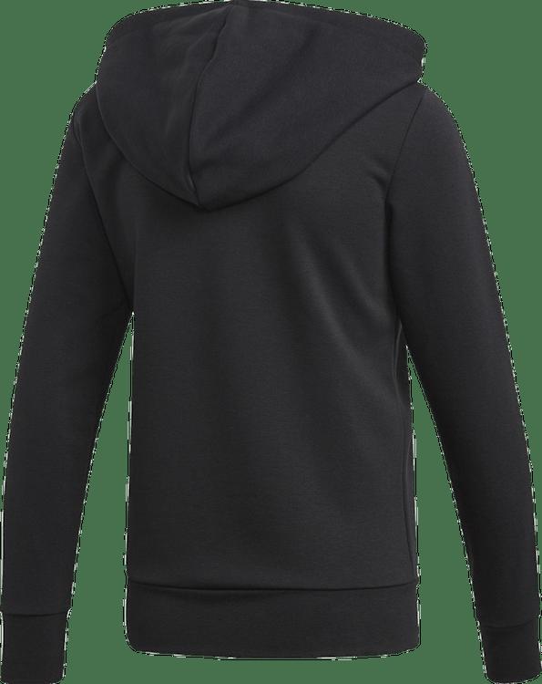 3S Full Zip Hoodie Black