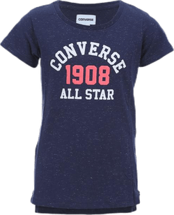 1908 All Star Knit Tunic Blue
