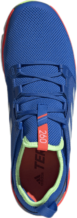 Terrex Agravic Speed + Blue