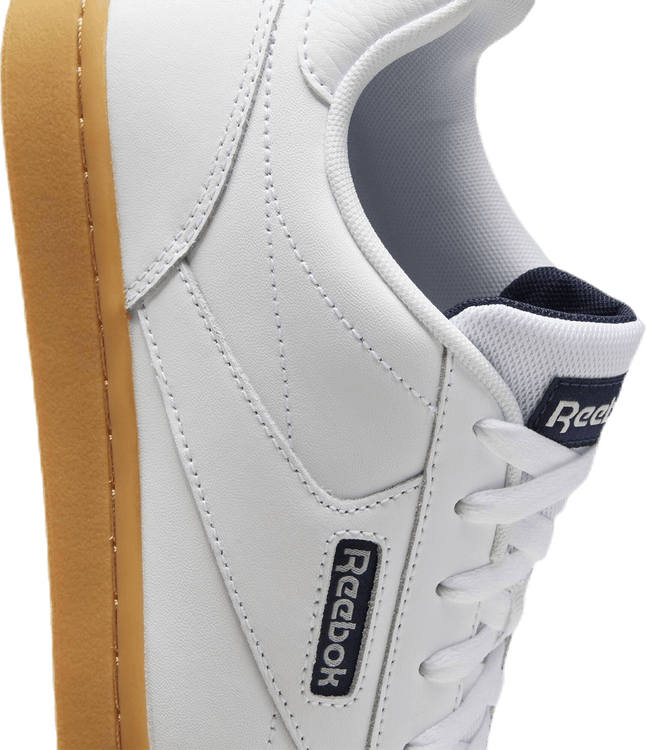 Reebok Royal Complete Clean Lux Shoes White