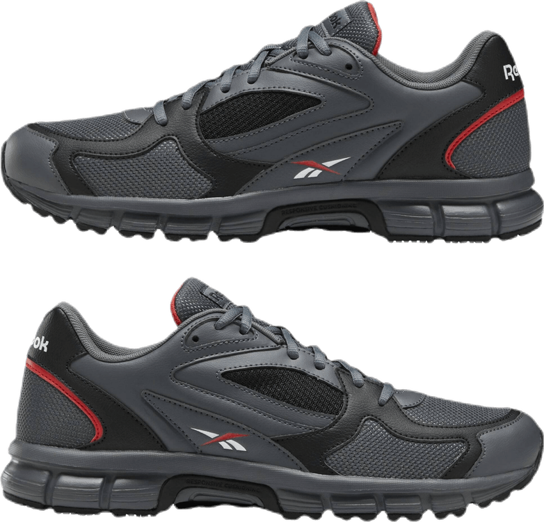 Reebok Royal Run Finish 2.0 Shoes Black
