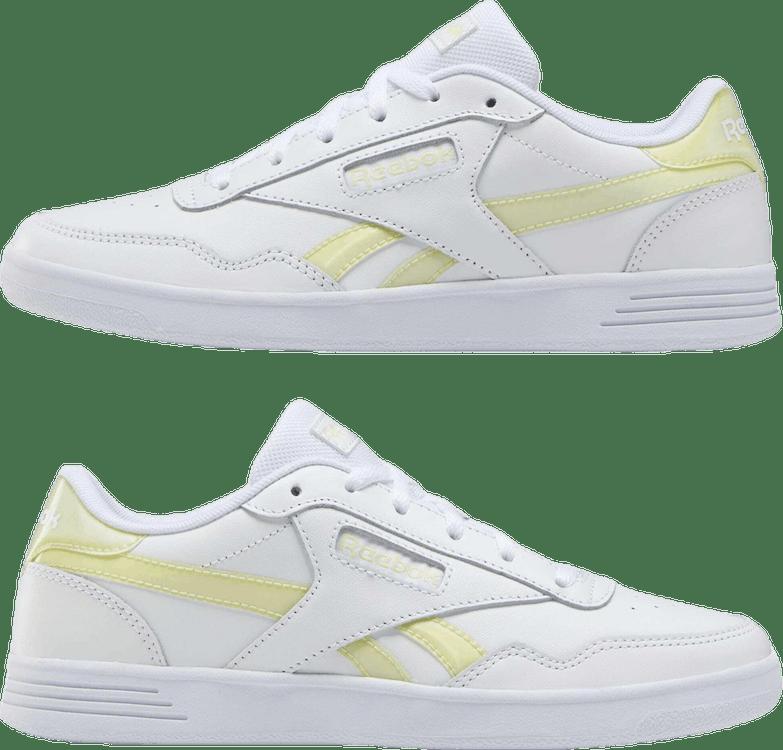 Reebok Royal Techque T LX Shoes White