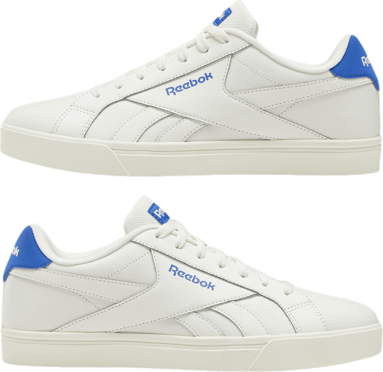 Royal Complete Low White