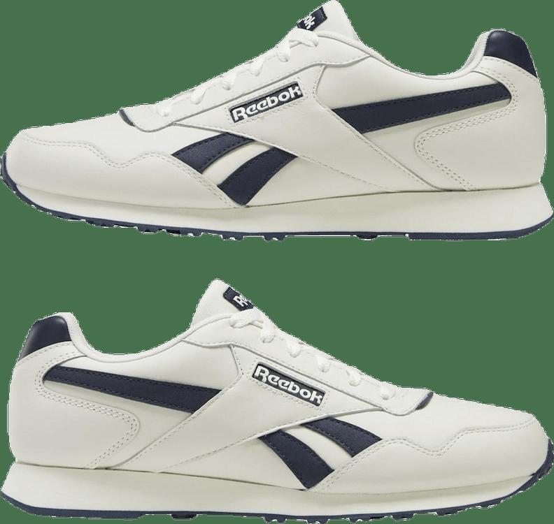 Royal Glide LX White