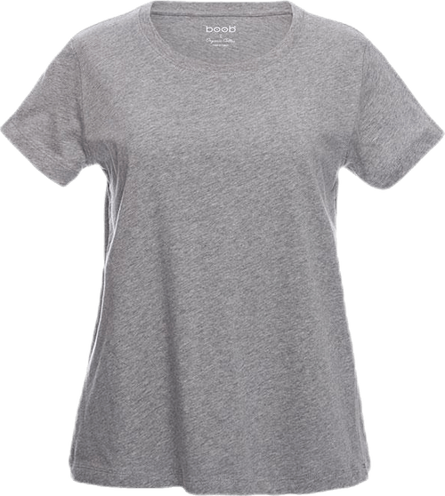 The-shirt Grey
