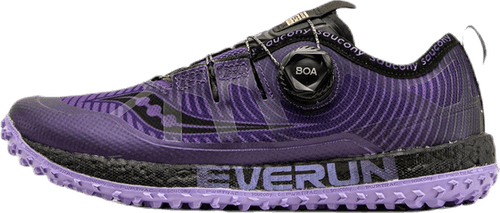 Switchback Iso Purple/Black