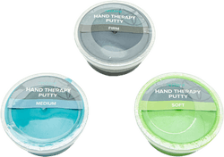 Hand Therapy Putty Blue/Green