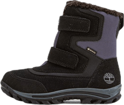 Chillberg 2-Strap GTX Black