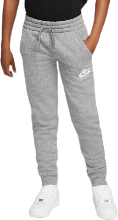 Jr Club Fleece Jogger Grey