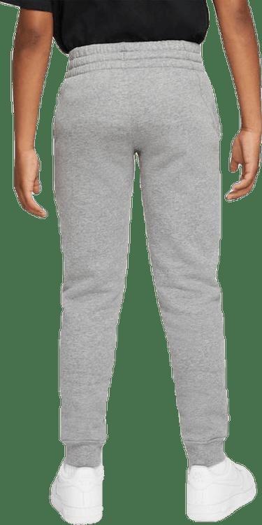 Jr Club Fleece Jogger Grey