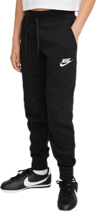 Girls NSW PE Pant Black