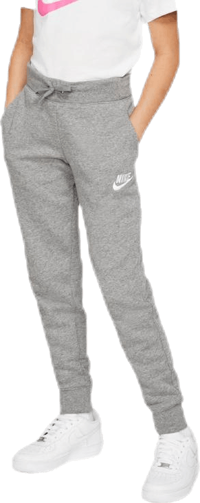 Girls NSW PE Pant Grey