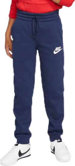 Jr Club Fleece Jogger Blue