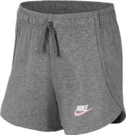 Jersey Shorts Jr Grey