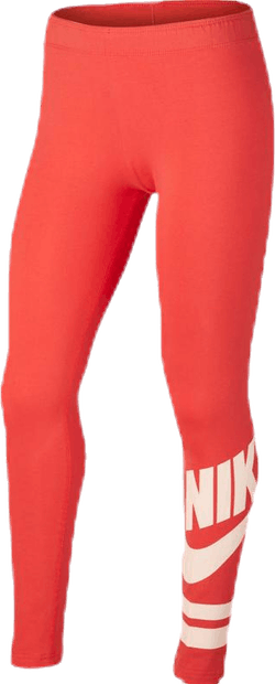 Favourite Legging GX3 Youth Red