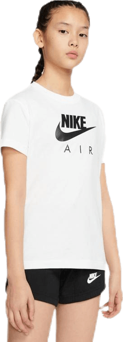 Nike Air Boyfriend Tee White