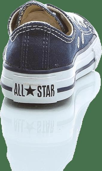 Chuck Taylor All Star Ox Blue