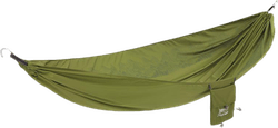 Hammock Single Green