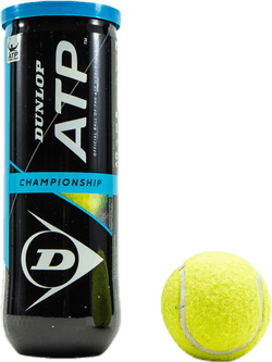 ATP Championship 3 Pet Yellow