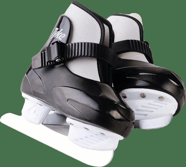 Tyke Skates Black