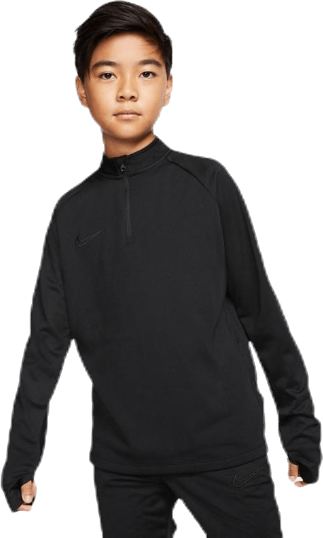 Dry-FIT Academy Drill Top Black