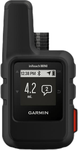 Inreach Mini Black