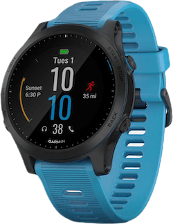 Forerunner 945 Tri-Bundle Blue