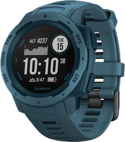 Instinct GPS Blue